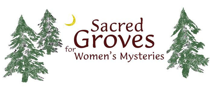 Sacred Groves for Community Healing
